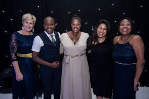 CANSA Night of a 100 stars