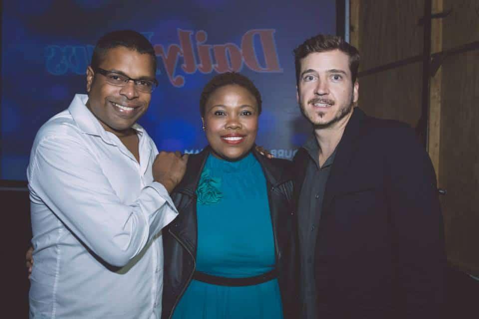Durban Comedy Jam