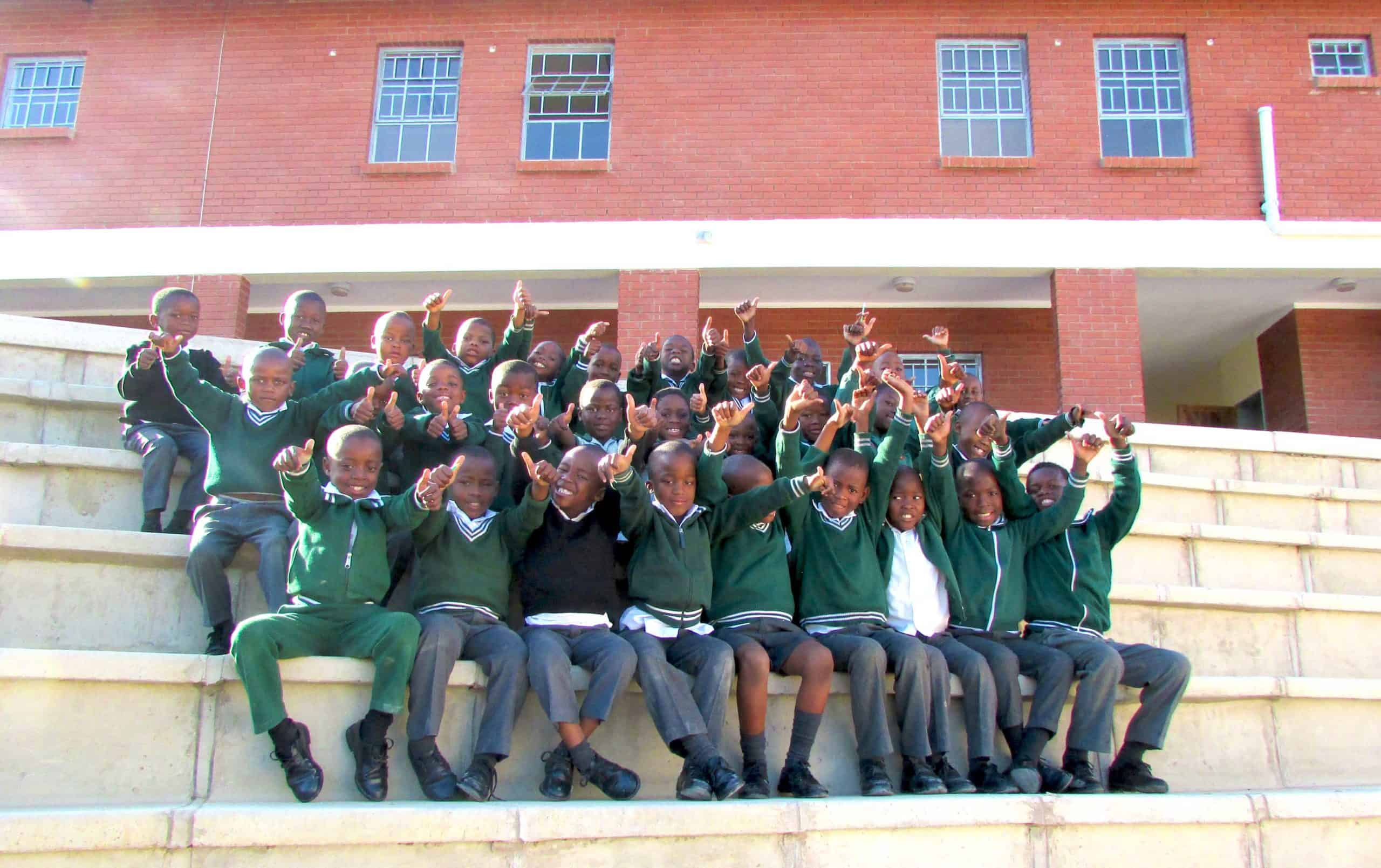 Ncimbini Primary School