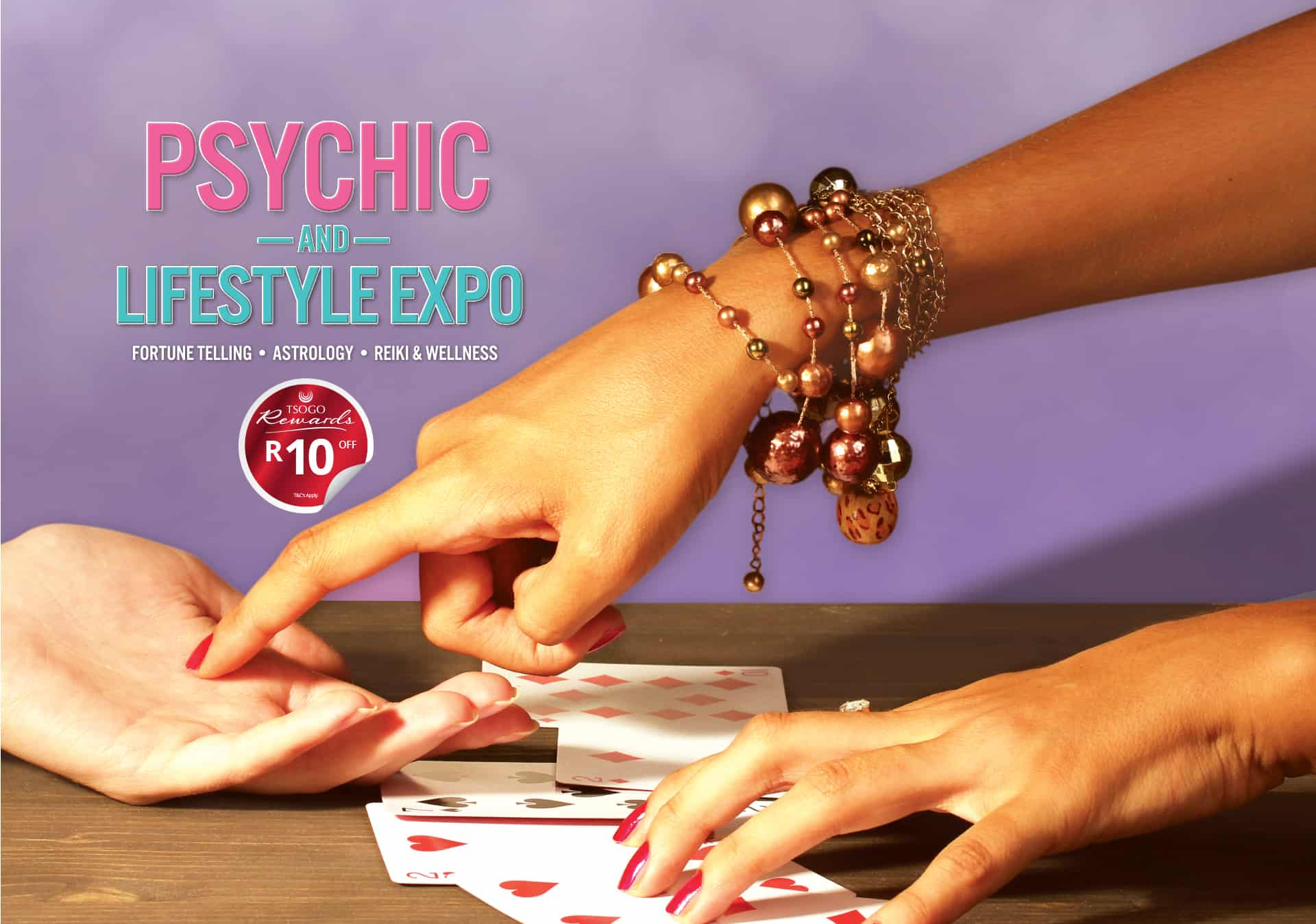 Psychic & Lifestyle Expo