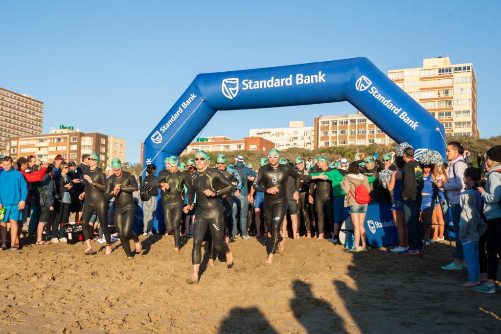 Standard Bank - IRONMAN