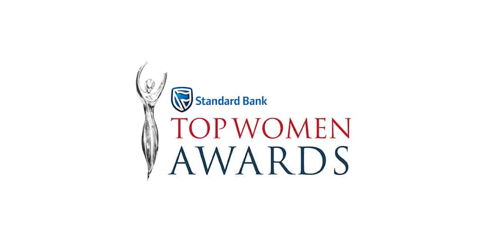 Standard Bank Top Women Awards