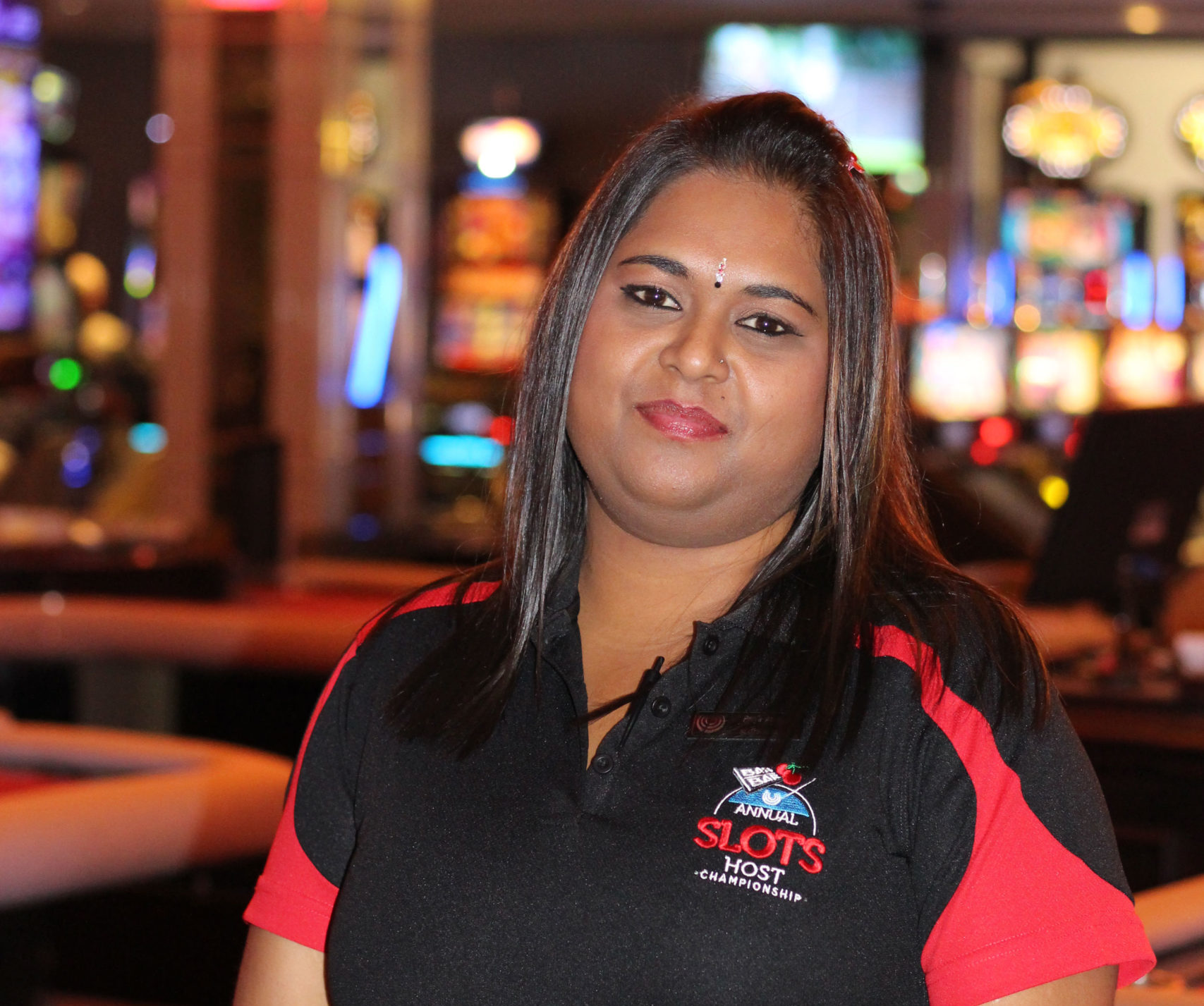 Suncoast casino Slots Host Championship 2017