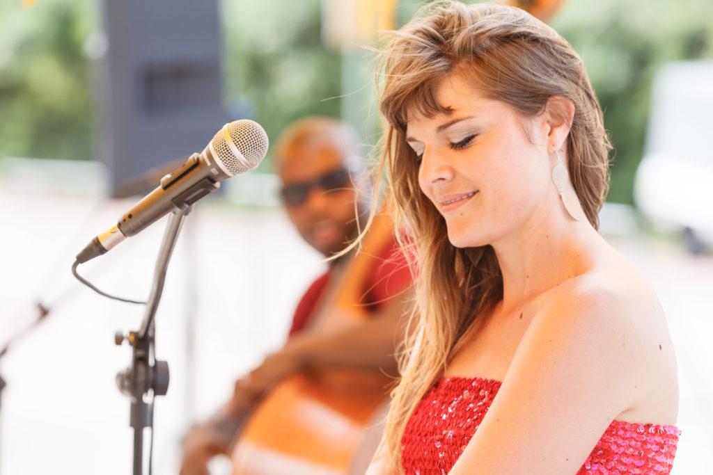 Sunday Beats featuring Chloe Clark at SUNCOAST