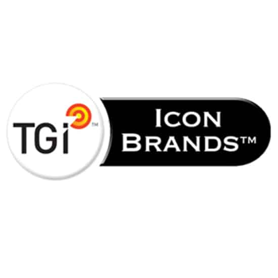 TGI Icon Brands