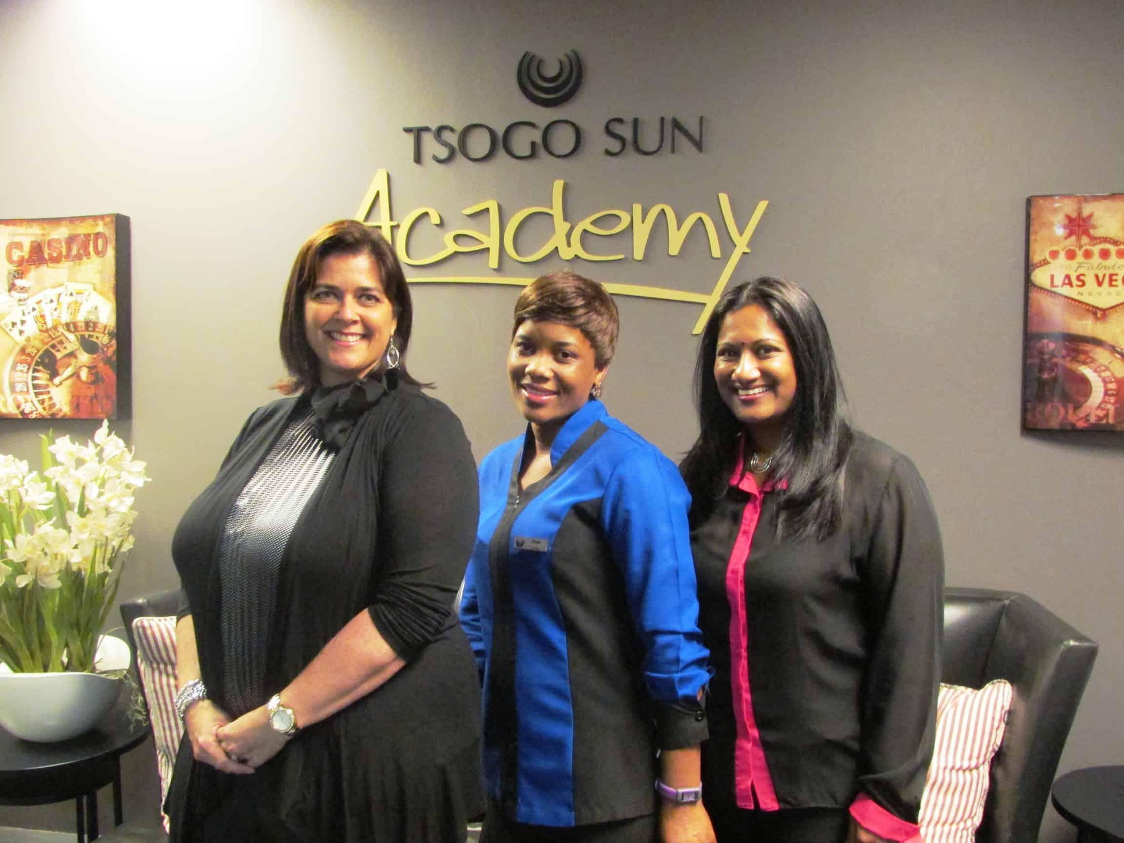 TSG Academy
