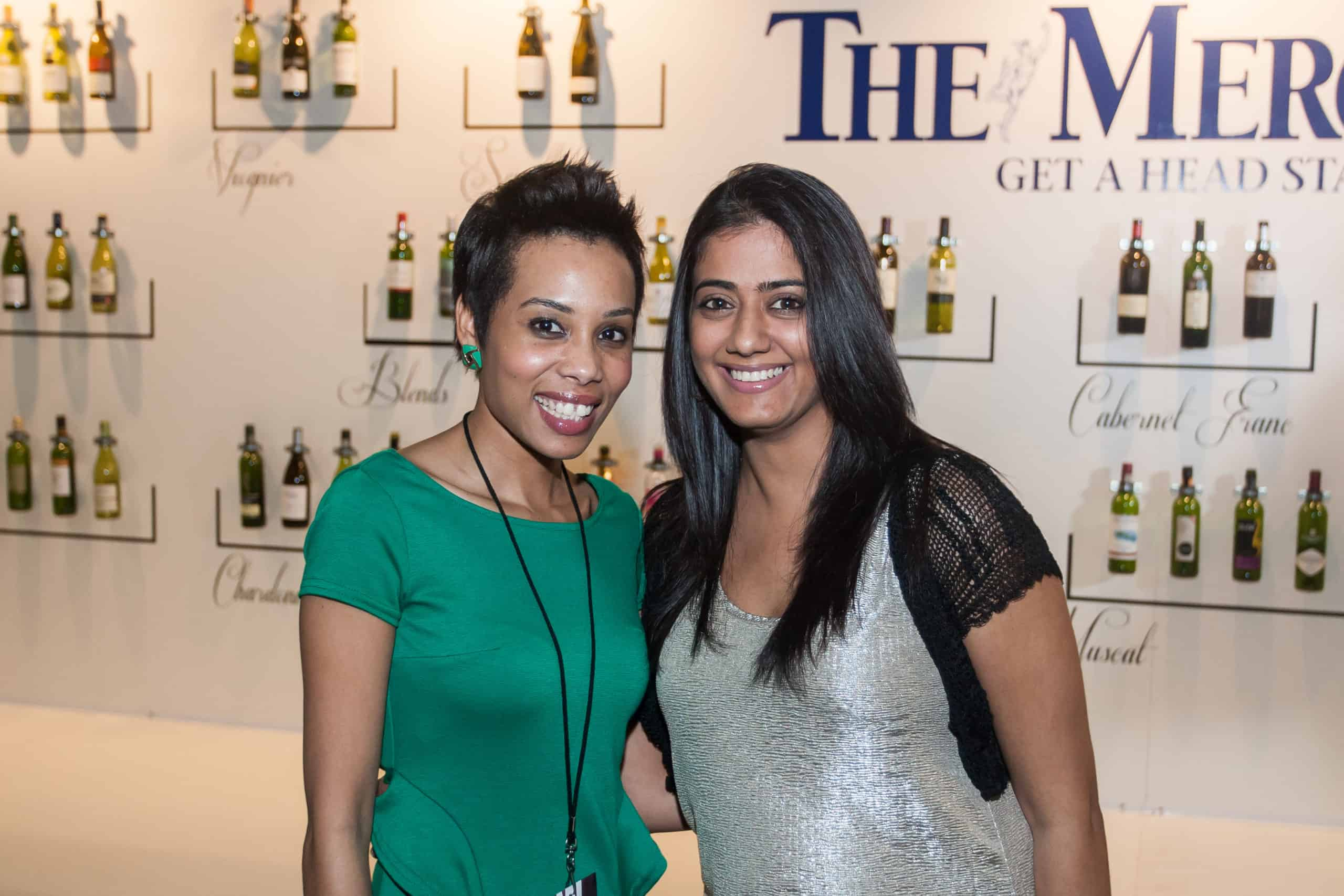 The Mercury Wine show