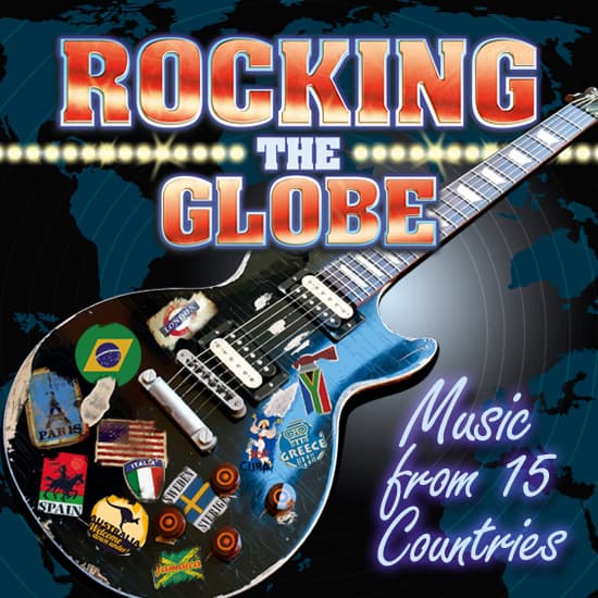 The Barnyard Theatre's Rocking The Globe