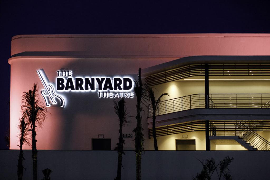 Suncoast Barnyard