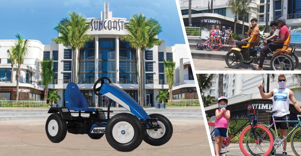 Cart and Bike Hire