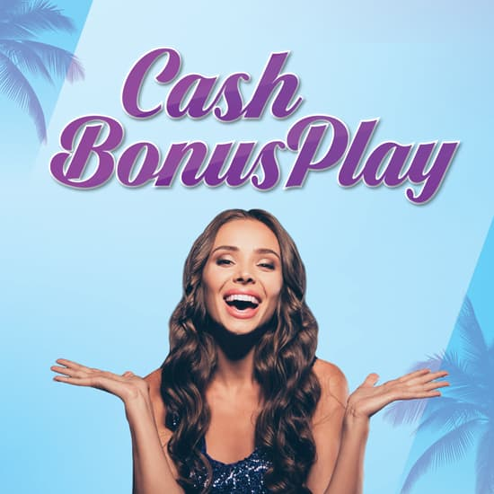 Play Slots or Tables to stand a chance to win a share of R30,000 in CASH!